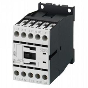 Eaton Magneetschakelaar DILM12-01(24VDC), 5,5kW, 0m, 1v