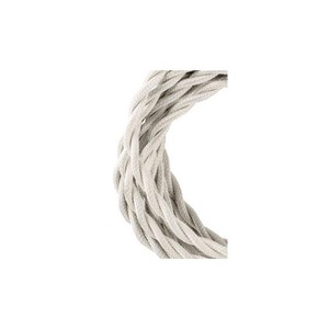 Bailey FABRIC CORD aansluitleiding 2x0,75mm² 3m 139688