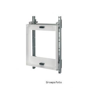 Eaton Inbouwmodule EP, mespatroonLS 3P 2x gr00 RM