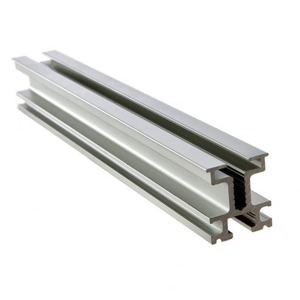 Clickfit Montagerail aluminium 3075mm 1001003
