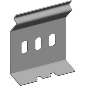 Legrand Borgclip voor bevestigingsstrip p31 h60