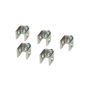 Eaton Termclamp aftakklem <50mm² 5-ader 1014323