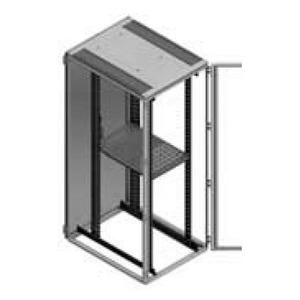 Rittal TS-IT 1HE Legbord 100kg D600-900