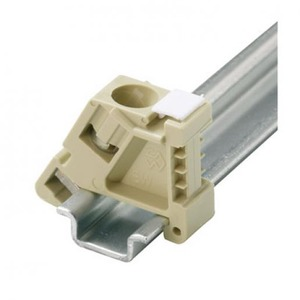 Weidmuller EW 15 EINDSTEUN V. TS15-RAIL 38286