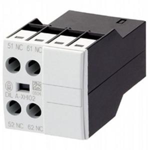 Eaton Hulpcontactblok voor DILM40..170, DILMP63..200, Hulpcontact 2m, 2v