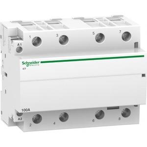 Schneider Electric ICT MAGNEETSCHAKELAAR 4P 4M 100A 230V