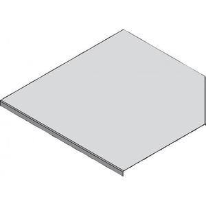 Stago KG281 Deksel bocht 90° 200mm CSU30062002