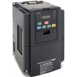 Omron 3G3RX freq.reg. 18,5/22 kW (CT/VT), 38/43 A (CT/VT), 400 VAC, 3~, op