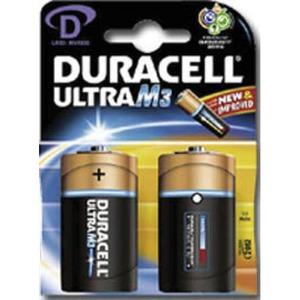 Duracell Mn1300 monocel alkal pr/st dura