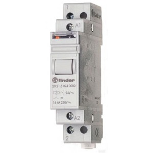 Finder IMPULSRELAIS 1M 16A 48VDC