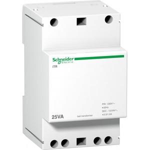 Schneider Electric Acti 9 Beltransformator 230V 12V 24V A9A15215