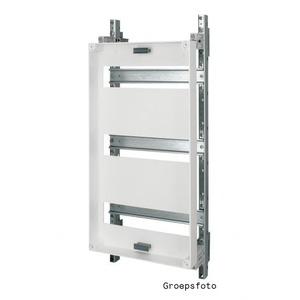 Eaton Inbouwmodule EP, automaten 72TE HxB=300x750mm