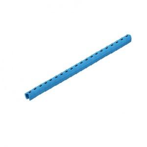 Weidmuller CableLine adercodering Etiket 0.4-1.5mm Klemmen (snap) Wit 0648001643