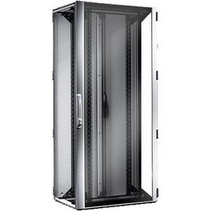 Rittal TS IT 800x1200x1000 24HE Netw Gesl.