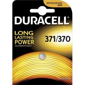Duracell D371 KNOOPCEL 1,5V 9,5X2,1MM
