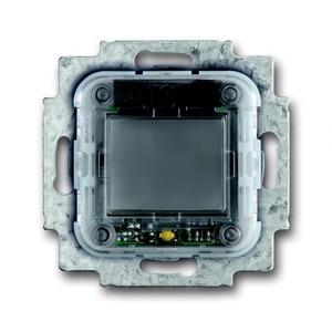 ABB Busch-Jaeger digitale radio inb