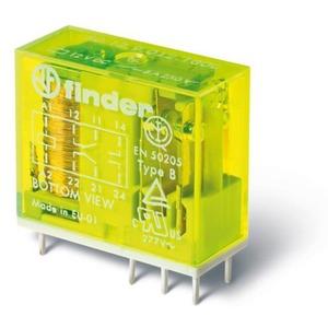 Finder RELAIS GEDWONGEN 2W 8A 48VDC