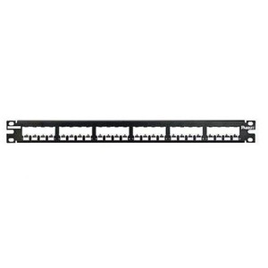 Panduit Mini-com patchpaneel 24p