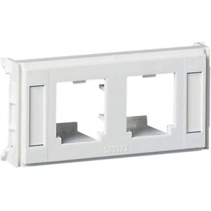 Stago Thorsman Onderdeel/Centraalplaat Modular-Jack Basiselement Kunststof Wit 5971884