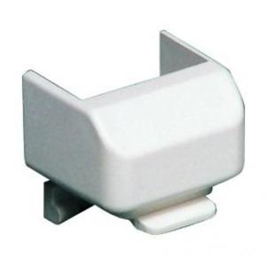 Attema AZ55/25 Invoerstuk K25 wit (RAL 9010)