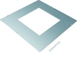 Hager Montagedeksel voor UD grootte 3 gestanst Q06 200x200mm