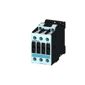 Siemens MAGNEETSCHAKELAAR,7.5KW/400V,110VAC,3-P,S0,SCHROEF