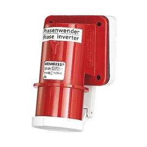 Mennekes FASENWISSELAAR 16A5P 6H400V IP44, KLAPDEKSEL (TST.C.DOOS)