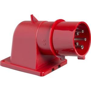 Schneider Electric CEE INBOUWCONT.STOP 32A 4P 400V 6H IP4