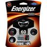Energizer Draaibare hoodlamp 3 LED en batterij 3x AAA