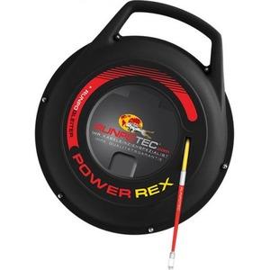 Runpotec POWER REX 30M 3MM PROFIEL