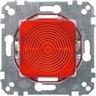 Merten 319016 INB SIGNAAL ARM E10 RO MERT