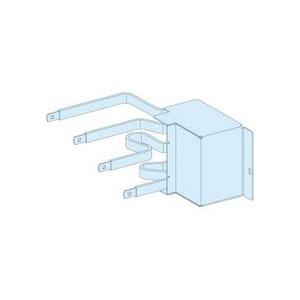 Schneider Electric VERBIND NS250 HZ.SOKKEL/MAN 4P