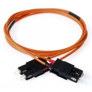 Lexcom 306450031 P-KBL SC/SC 50/125 3M LC