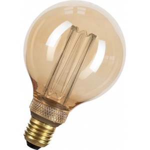 Bailey LED GLOW G95 E27 4W 1800K GOLD