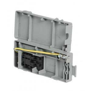 ABB Clixys aansluitunit met 1-fase connector tbv kabel