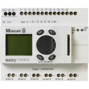 Eaton Logische module EASYCONTROL EC4P-222-MTAX1