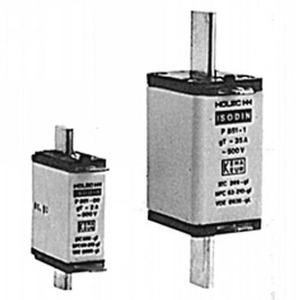 Eaton ISOdin meszekering Smeltpatroon (mes) NH00 Combikenmelder 100A 1328211