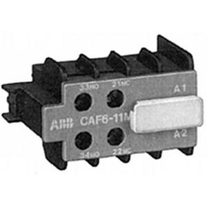 ABB Hulpcontact tbv B(C)6/7-30-01