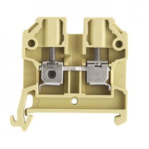 Weidmuller SAK 4 /35 PA RAILKLEM 44366