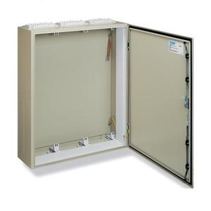 Hager Verdeler IP54 geaard 800x1100x275 mm