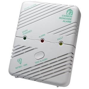 EI Electronics koolmonoxidemelder Ei 225E 230V met geheugen
