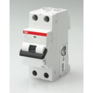 ABB System pro m compact aardlekautomaat 2p 16a 0,03a c 2csr245140r1164