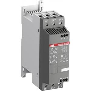 ABB Softstarter PSR serie 22kW (400V), Us=24Vac/dc
