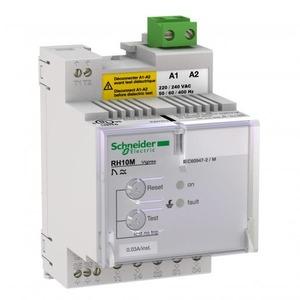 Schneider Electric VIGIREX RH10M 12-24VAC/12-48VDC 1A