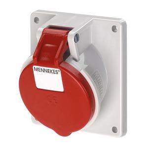 Mennekes INB.WCD 32A 4P 6H 400V IP44 TWINCONTACT