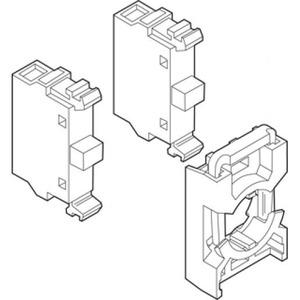 ABB Voor max. 2w, 230v ac en dc, lamp of led met houder