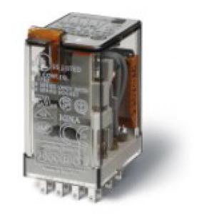 Finder RELAIS 4W 7A 24VDC