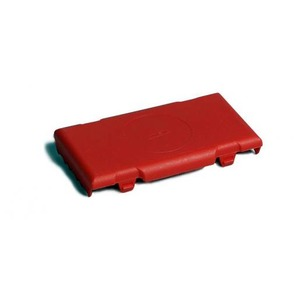 Attema BK1619 Blinddeksel rood