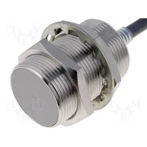 Omron M30, afgeschermd, 10 mm, 20-264 VAC, NO, 2 m kabel