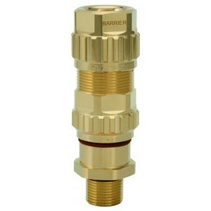 Hummel Exios Wartel M16 6/12mm Metaal 1606160050